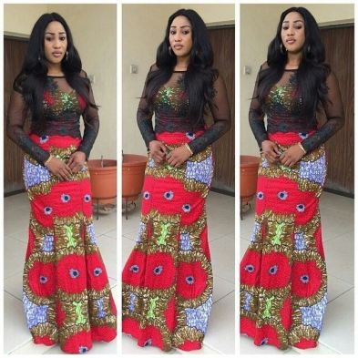 Image result for ankara aso ebi