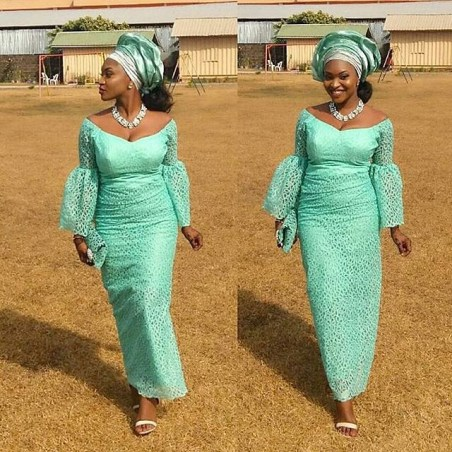 Image result for buba and iro asoebi style