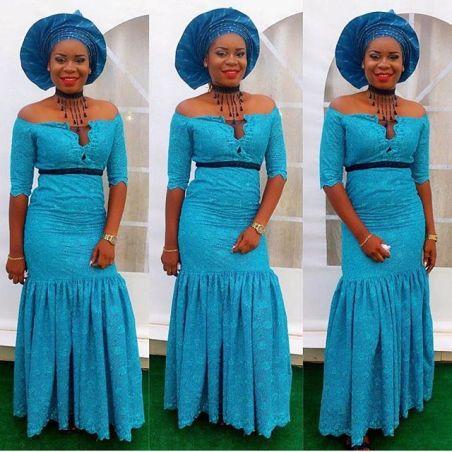 Image result for asoebi owambe